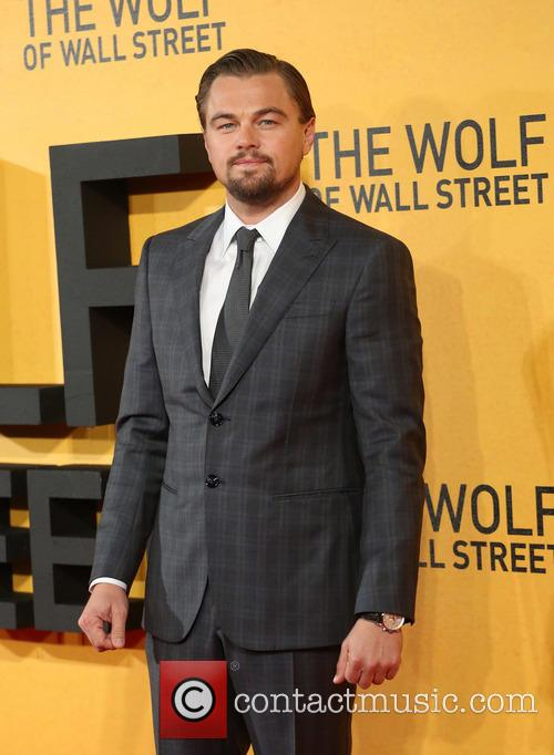 leonardo dicaprio the wolf of wall street 4017012