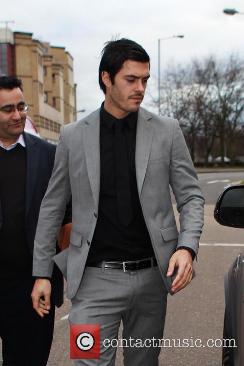 Tomkins court departure