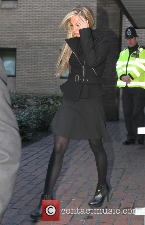 tulisa contostavlos tulisa contostavlos appears at southwark 4015139