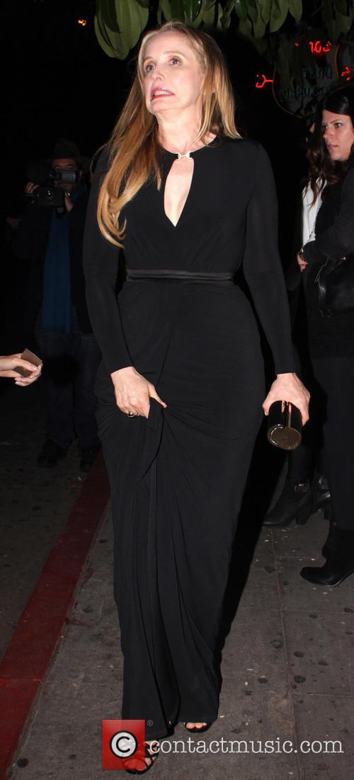 W's Golden Globes Party 2014