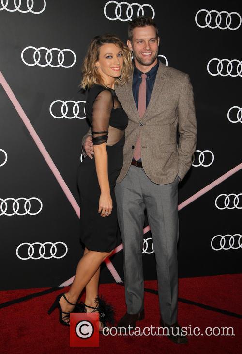 Natalie Zea and Travis Schuldt 5
