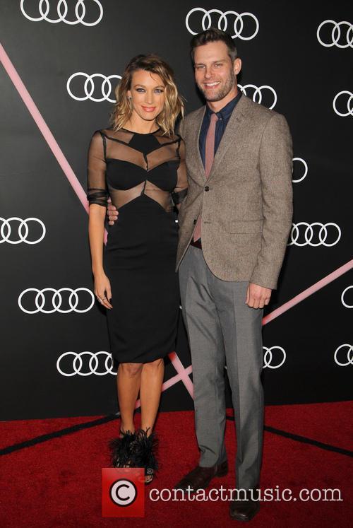 Natalie Zea and Travis Schuldt 4