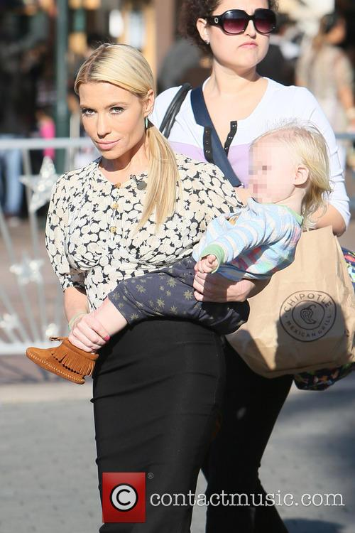 Tracy Anderson and Penelope Anderson 3