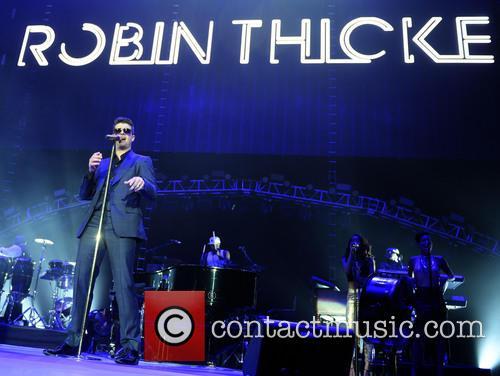 Robin Thicke 3