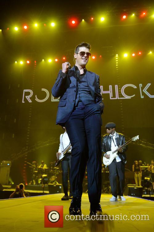 Robin Thicke 5