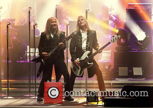 Trans-Siberian Orchestra performs in Manchester