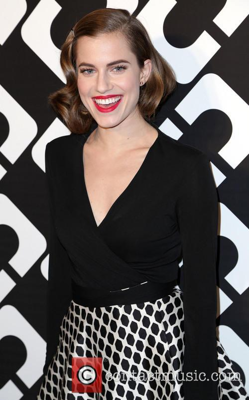 Allison Williams 4