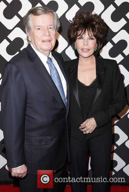Bob Daly and Carole Bayer Sager 2