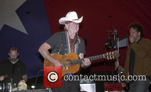 Willie Nelson 5