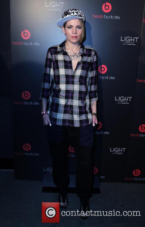 Skylar Grey, Light Nightclub