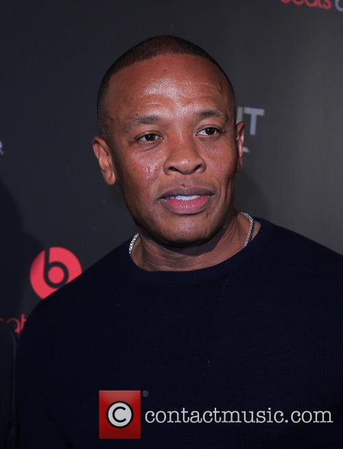 Dr. Dre Loses Beats Headphones Lawsuit To Former Business Partner