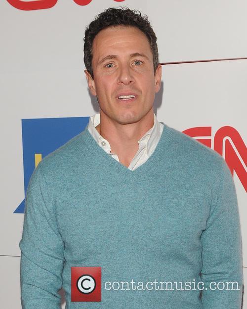 Chris Cuomo: Chris Cuomo - CNN Worldwide All Star Party