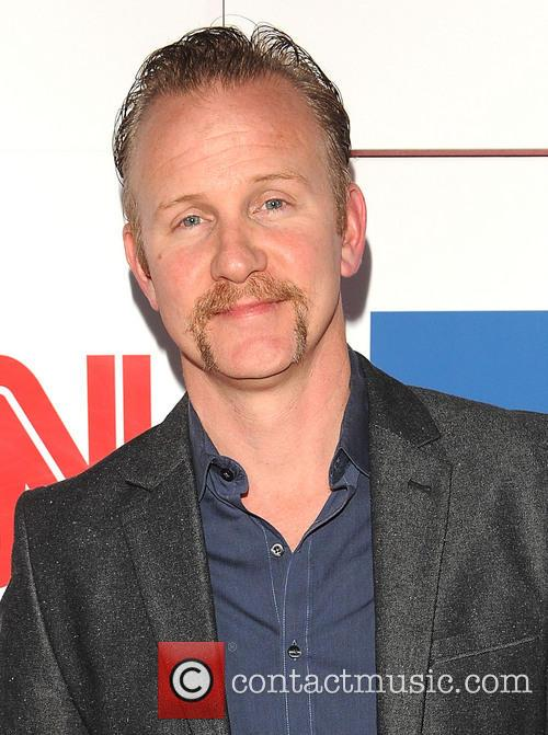 Morgan Spurlock 3