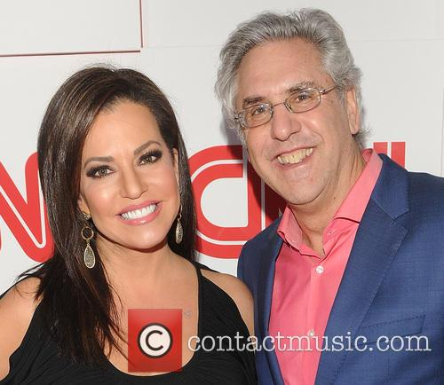 Robin Meade and Albie Hecht 2