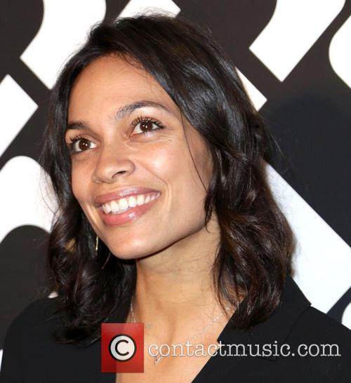 Rosario Dawson 5