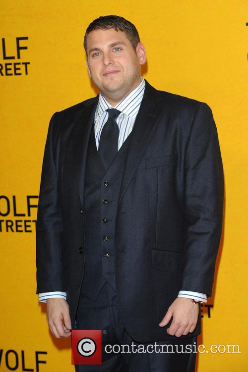 Jonah Hill, Leicester Square, Odeon Leicester Square