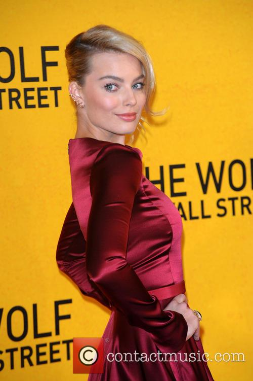 margot robbie the wolf of wall street 4017235