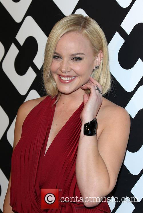 Abbie Cornish, May Company Building