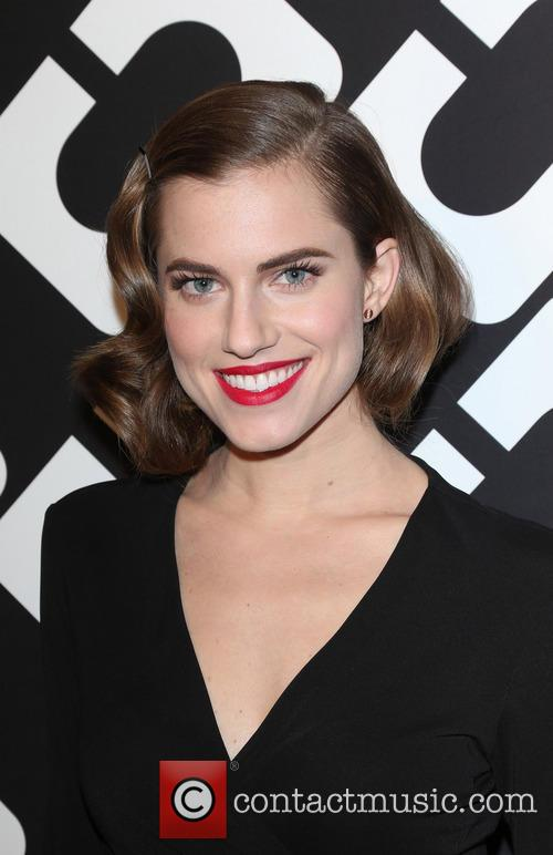 Allison Williams 3