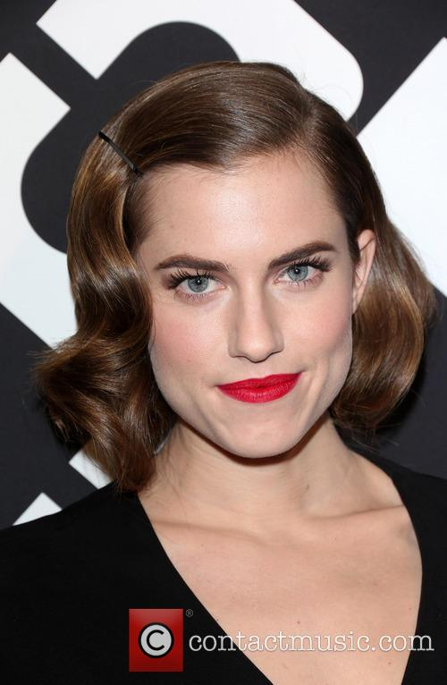 Allison Williams, May Company Building