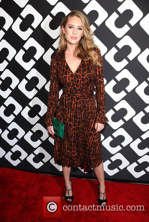 Diane Von Furstenberg, Dylan Penn, Journey and Celebration 2