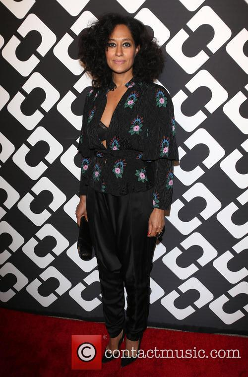 Diane Von Furstenberg, Tracee Ellis Ross, Journey and Celebration 11