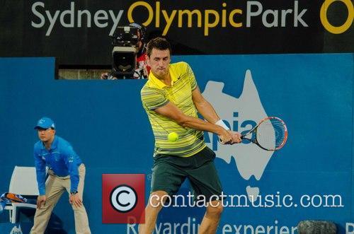 Tennis and Bernard Tomic 6