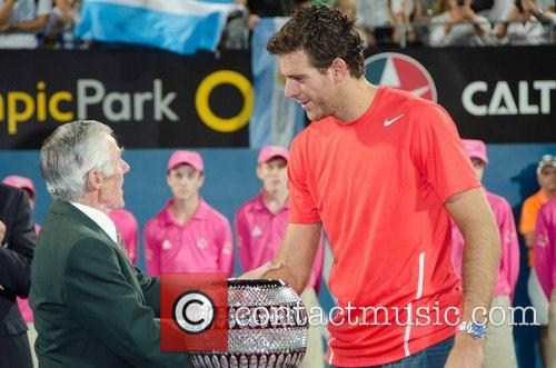 Tennis and Juan Martin del Potro 9