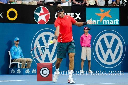 Tennis and Juan Martin del Potro 10