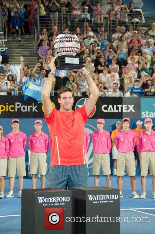 Tennis and Juan Martin del Potro 11