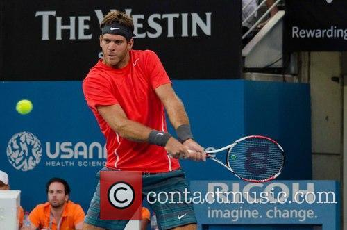 Tennis and Juan Martin del Potro 17