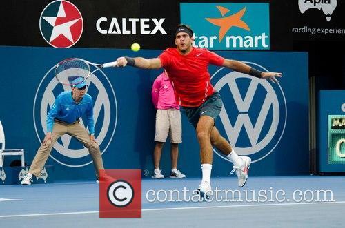 Tennis and Juan Martin del Potro 18