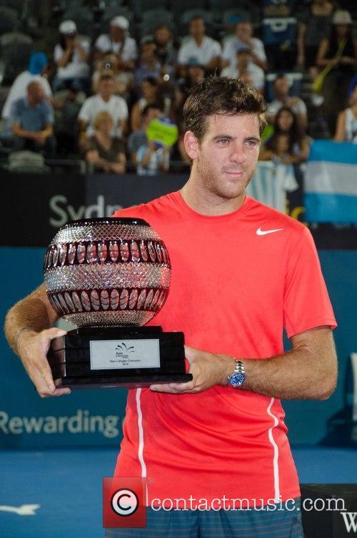 Tennis and Juan Martin del Potro 19