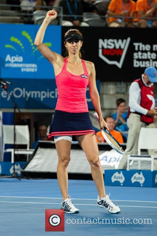 tsvetana pironkova apia international sydney tennis tournament 4017924