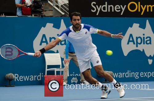 Tennis and Aisam-ul-haq Qureshi 5