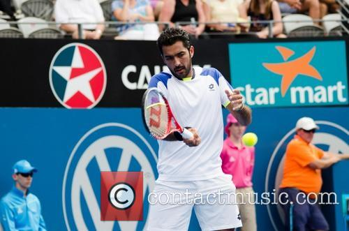 Tennis and Aisam-ul-haq Qureshi 10