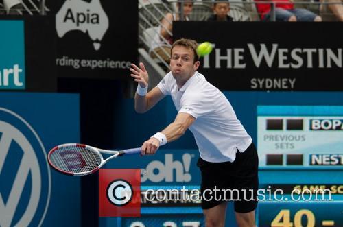 Tennis and Daniel Nestor 4