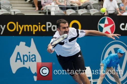 Tennis and Nenad Zimonjic 11