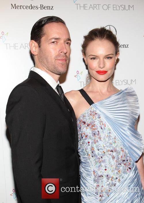 Davey Detail, Kate Bosworth, Guerin Pavilion at the Skirball Cultural Center