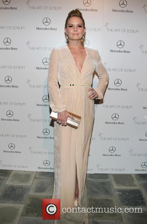 Jennifer Morrison 5