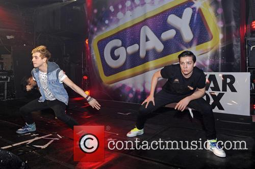 Performances at G-A-Y