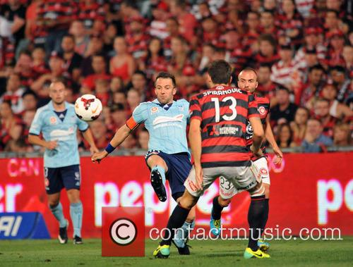 Wanderers beat Sydney FC