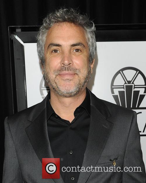 alfonso cuaron the 39th annual los angeles 4026859