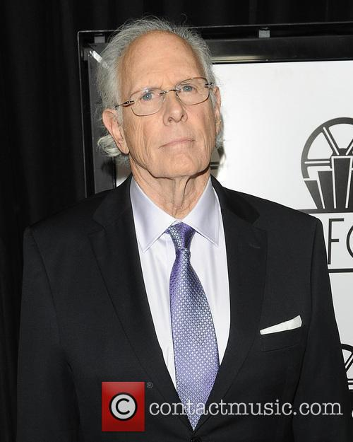 Bruce Dern, InterContinental Los Angeles