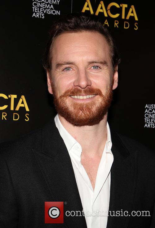 Michael Fassbender, Sunset Marquis Hotel