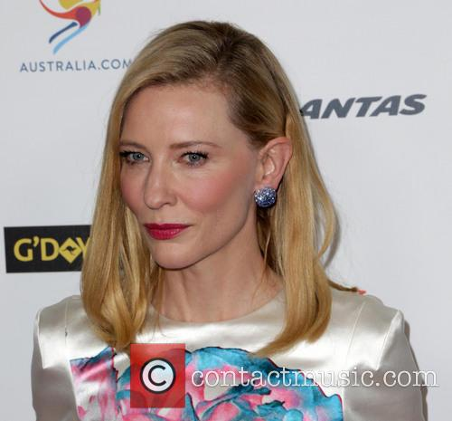 cate blanchett 2014 gday usa los angeles 4019245