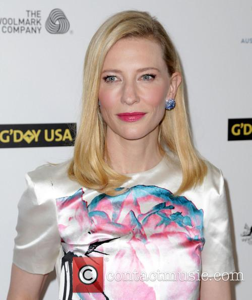 cate blanchett 2014 gday usa los angeles 4019252