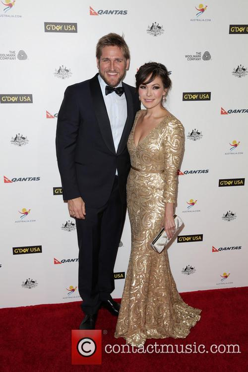 Curtis Stone and Lindsay Price 5