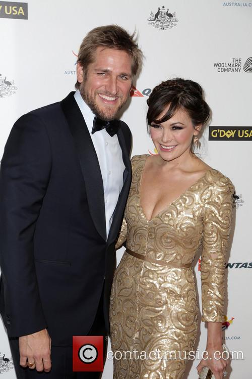 Curtis Stone and Lindsay Price 6