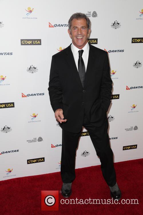 Mel Gibson 6